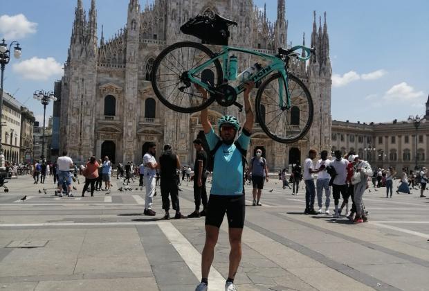 Turismo: D'Amario, Giannini porterà il nome dell'Abruzzo fino a Venezia