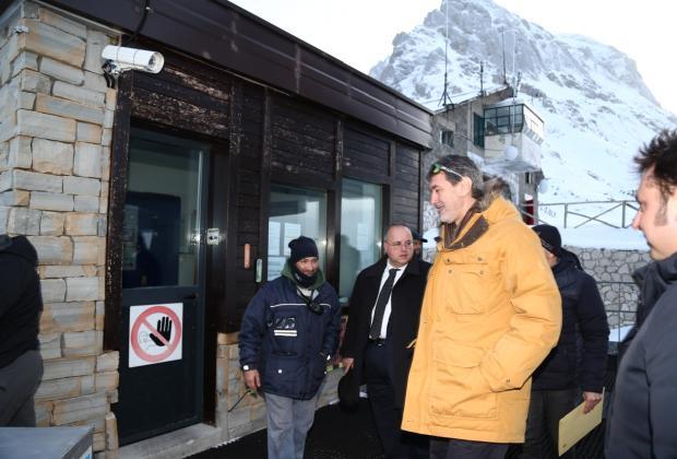 """Impianti: Marsilio e D""""Annuntiis, Prati di Tivo e Prato Selva rilanciare comprensorio"""