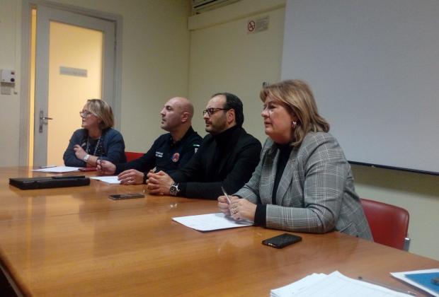 Coronavirus: riunione operativa in Regione per gestione eventuale emergenza
