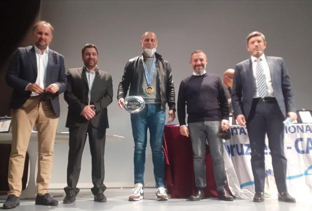 Sport invernali: Liris: impegno Regione per sostegno annuale alla Fisi