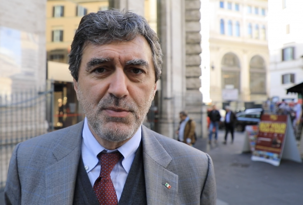 """Incontro con il Ministro Provenzano sulle Zes, Marsilio: """"non bisogna perdere altro tempo"""""""