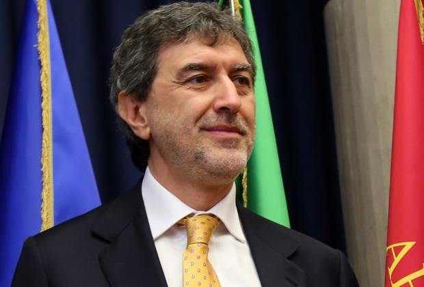 Cura Abruzzo 1: Marsilio, rilievi marginali, già risolti