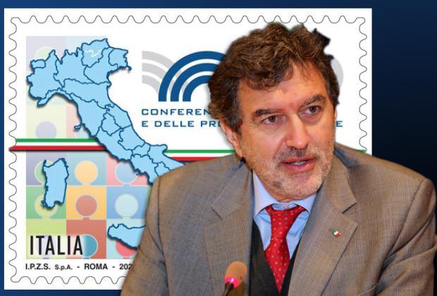 Conferenza Regioni: Marsilio, 40 anni di attività di una realtà importante per far incontrare Istituzioni e cittadini