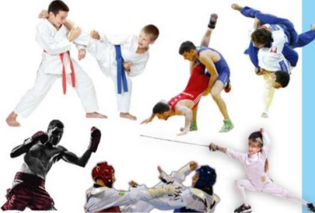 Sport da contatto: ok a gare, allenamenti ed esibizioni