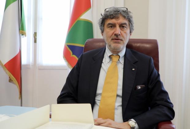 """Riaperture, Marsilio (FdI): """"Scongiurare crisi economica prima che si trasformi in un nuova tragedia"""""""