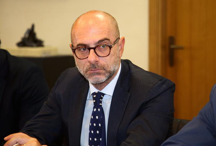 Fabrizio Bernardini
