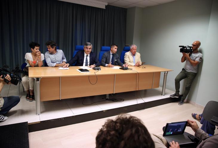 project financing chieti petrella rivera d'alfonso paolucci flacco