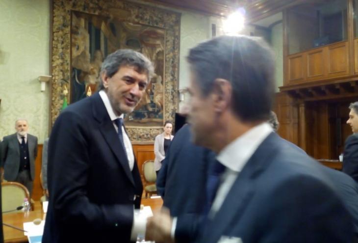 Marsilio e Conte