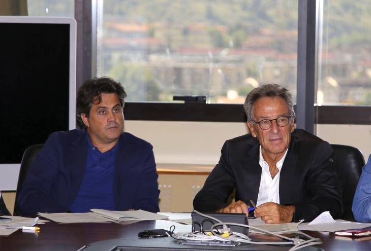 Rivera e Lolli