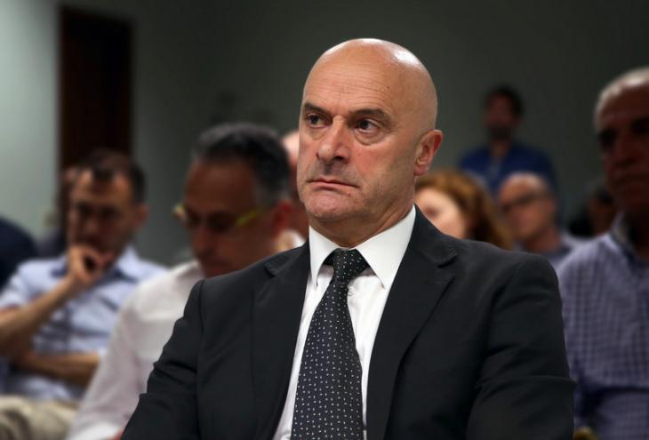 Lorenzo Berardinetti