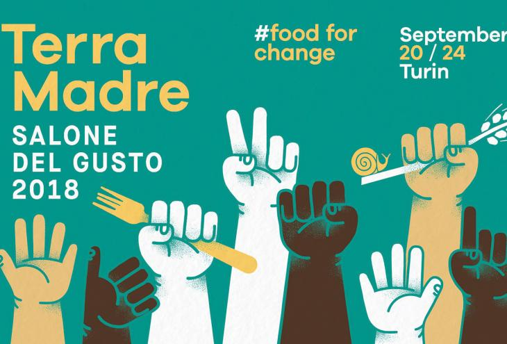 Manifesto Terra Madre 2018