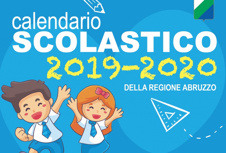 Calendario Scolastico 2020 E 2020.Istruzione Scaricabile Il Calendario Scolastico 2019 20