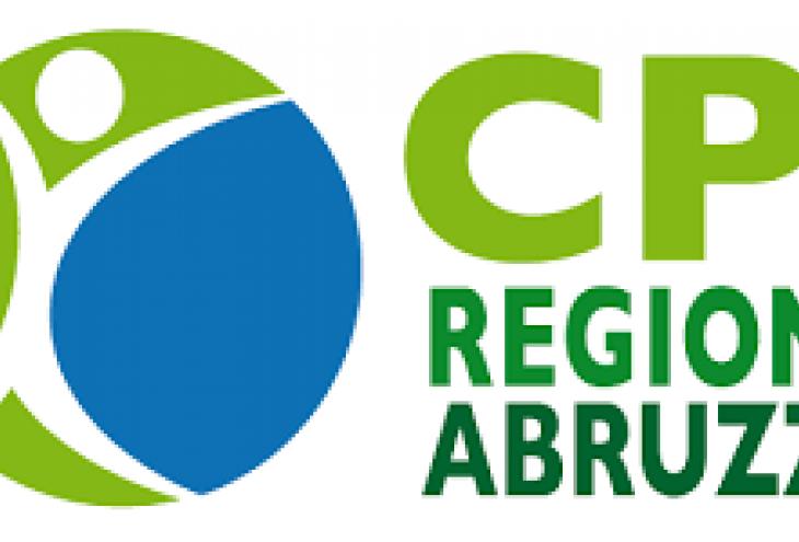 Logo CPI Regione Abruzzo