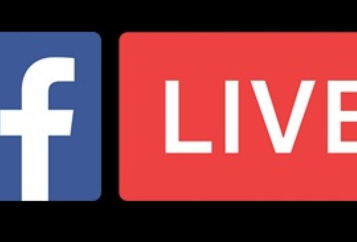 logo diretta facebook