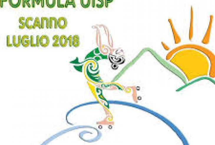 Logo campionati uisp